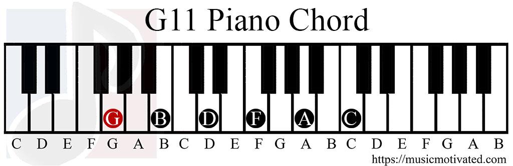 G11 Chord